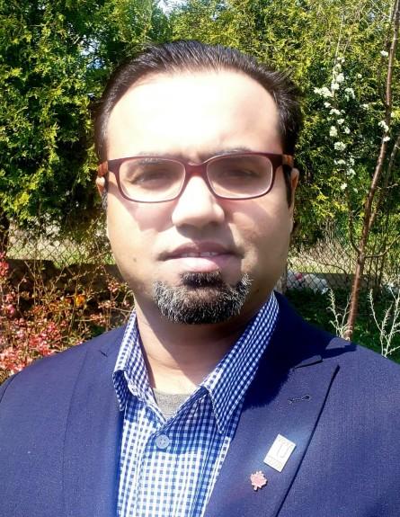 Abid Sahi